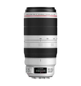 Canon Canon EF 100-400mm 4.5-5.6 L IS II USM - Swiss Garantie