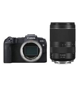 Canon Canon EOS RP + RF 24-240mm - Swiss Garantie