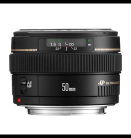Canon Canon EF 50mm 1.4 USM - Swiss Garantie