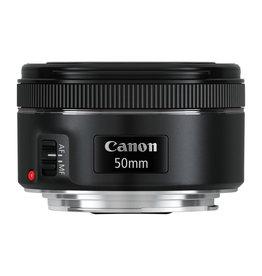 Canon Canon EF 50mm f/1.8 STM - Swiss Garantie
