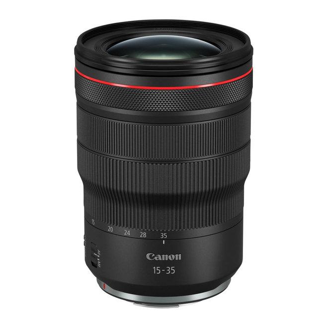 Canon RF 15-35mm F/2.8L IS USM - Canon Schweiz Partner - CH Produkt