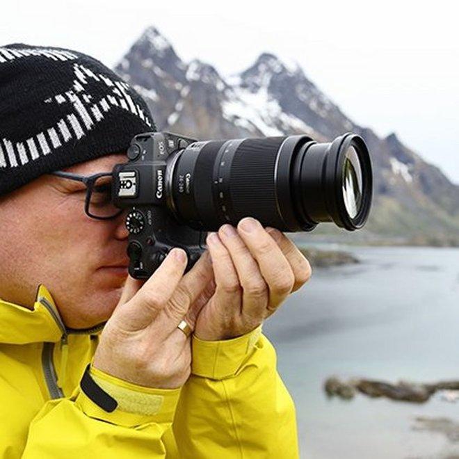 Canon RF 24-240mm f4.0-6.3 - Canon Schweiz Partner - CH Produkt