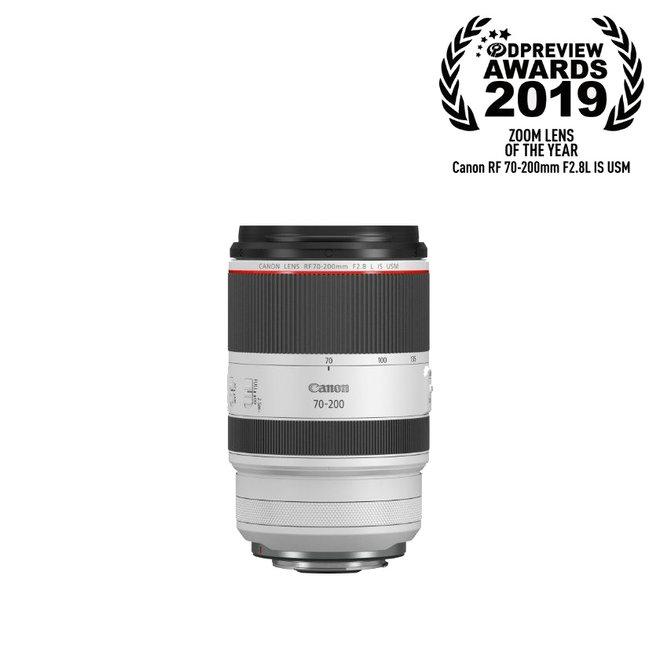 Canon RF 70-200mm f/2.8L IS USM - Canon Schweiz Partner - CH Produkt
