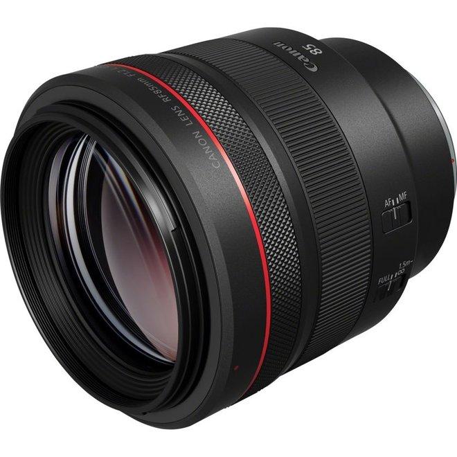 Canon RF 85mm f/1.2 L USM - Canon Schweiz Partner - CH Produkt