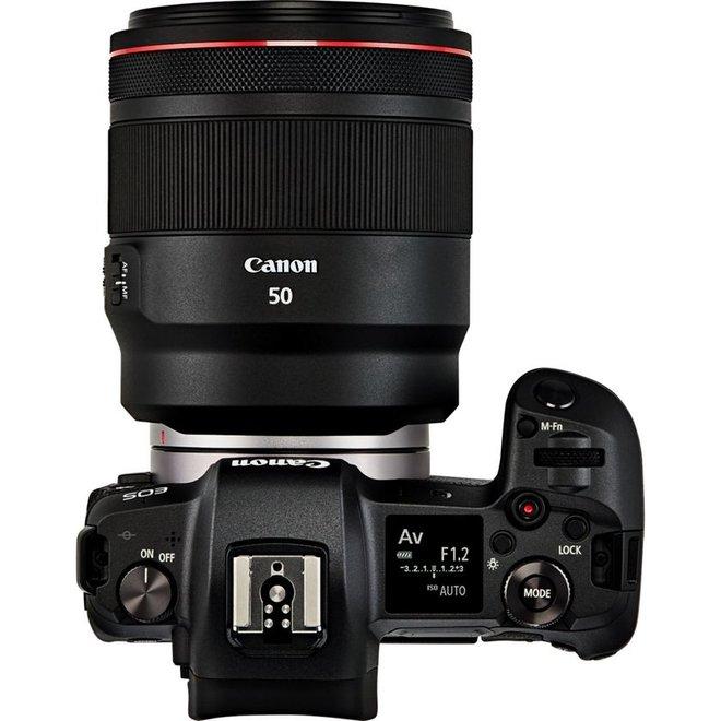 Canon RF 50mm f1.2 L -200 CHF Canon Cashback