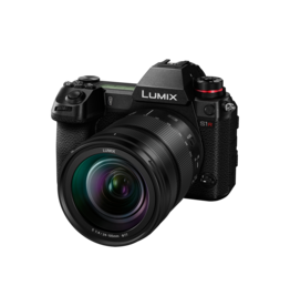 Panasonic Panasonic Lumix S1R Body - Panasonic Pro Partner