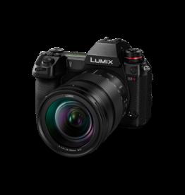 Panasonic Panasonic Lumix S1R Body + R 24-105mm F4.0 - Panasonic Pro Partner
