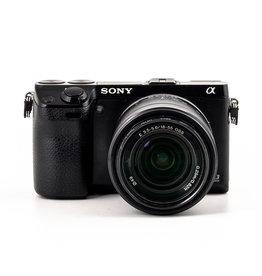 Sony Occ Sony Nex 7 18-55 / 3,5-5,6 OSS E