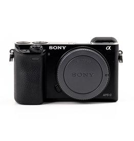 Sony Occ Sony a6000 Gehäuse