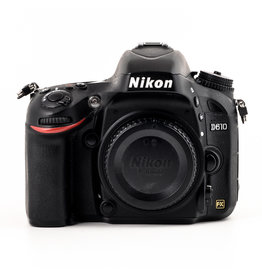 Nikon Occ Nikon D610 Gehäuse