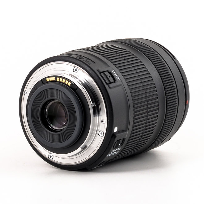 Occ Canon 18-135  3,5-5,6 IS STM EF-S