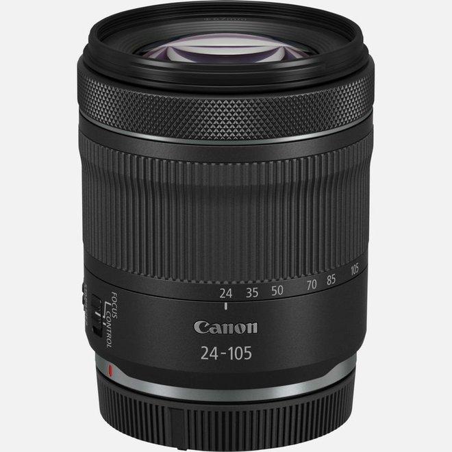 Canon RF 24-105mm F4-7.1 IS STM - Canon Schweiz Partner - CH Produkt