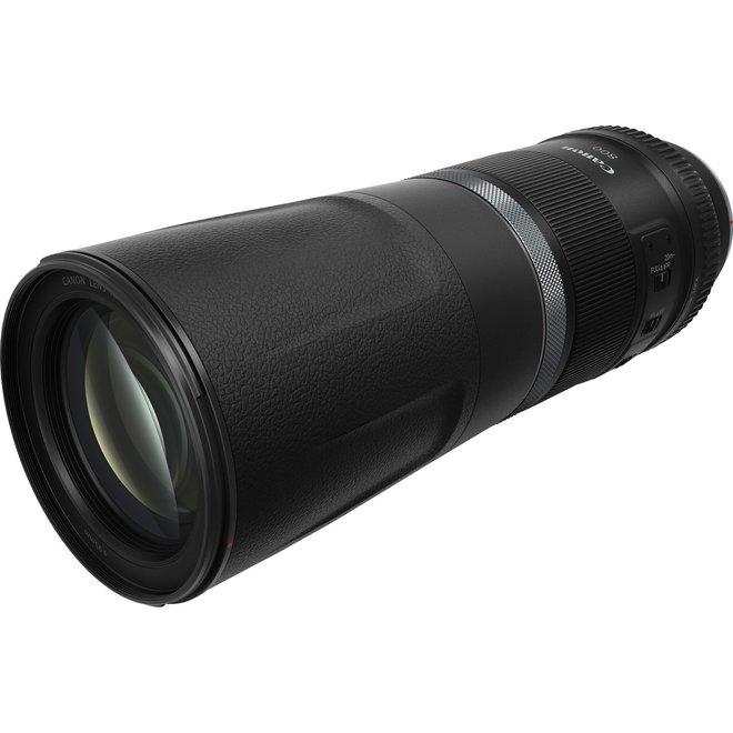 Canon RF 800mm F11 IS STM - Swiss Garantie