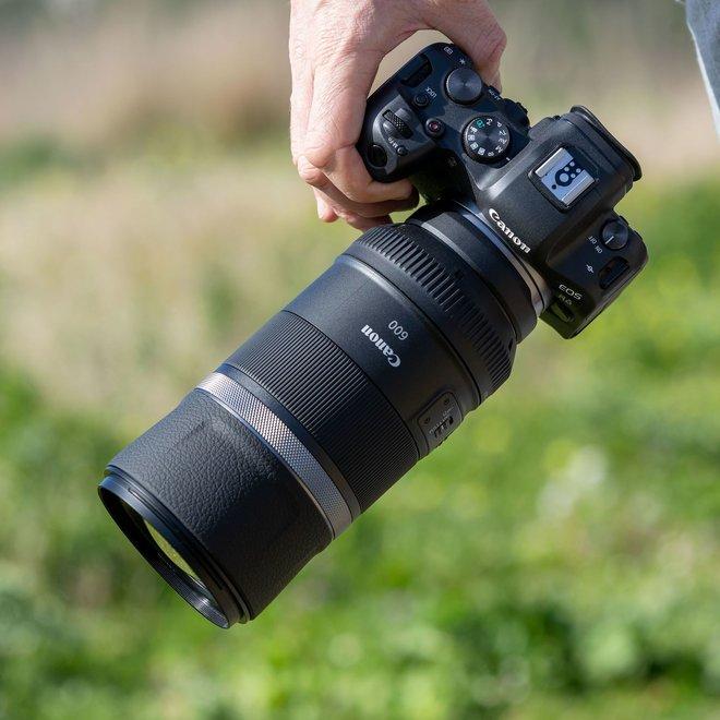 Canon RF 600mm F11 IS STM - Canon Schweiz Partner - CH Produkt