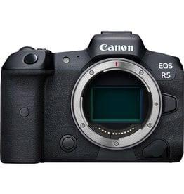 Canon Canon EOS R5 Body