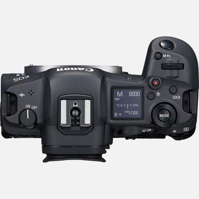 Canon EOS R5 Body - Canon Schweiz Partner - CH Produkt