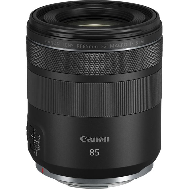 Canon RF 85mm f/2.0 Makro IS STM - Canon Schweiz Partner - CH Produkt