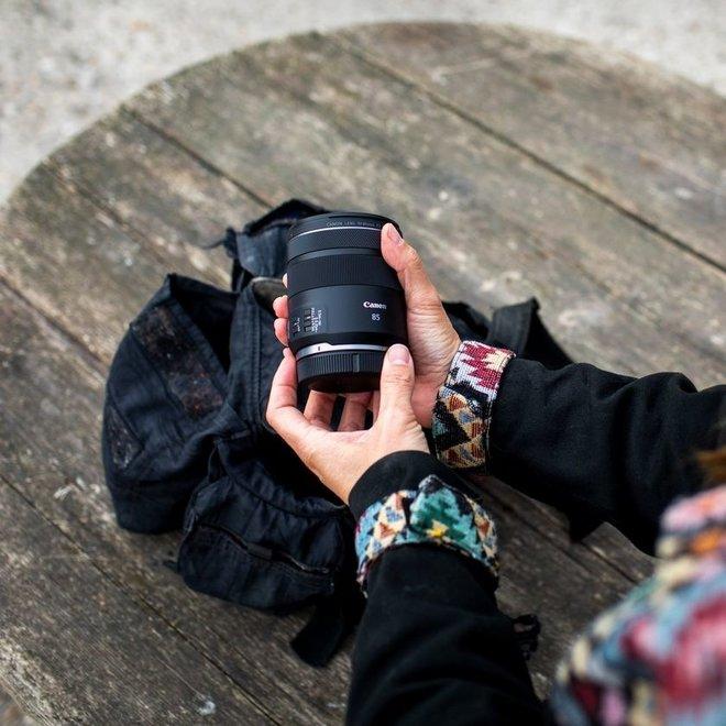 Canon RF 85mm f2.0 Makro IS STM