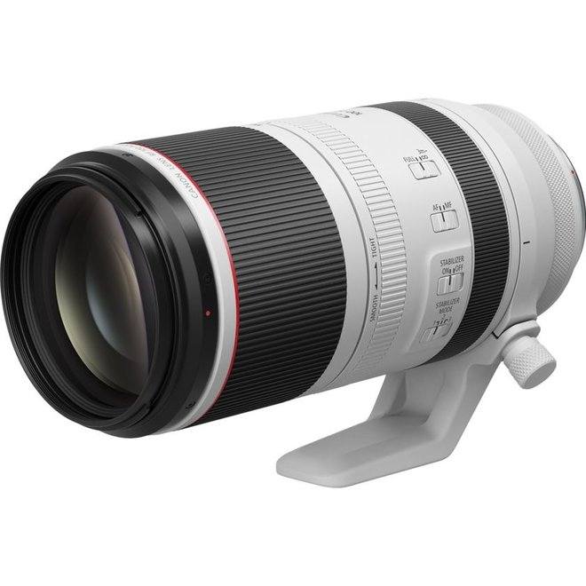 Canon RF 100-500mm F4.5-7.1L IS USM - Canon Schweiz Partner - CH Produkt