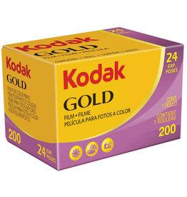 Kodak Kodak GOLD 200 GB 135-24 Carded