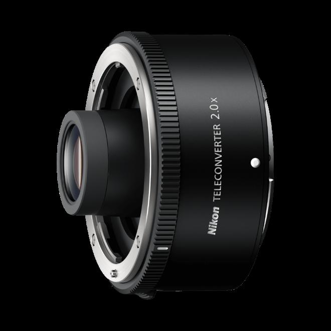 Nikkor Z TELEKONVERTER TC-2,0x - Nikon Schweiz Partner - CH Produkt