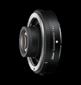 Nikon Nikkor Z TELEKONVERTER TC-1,4x - Nikon Pro Partner