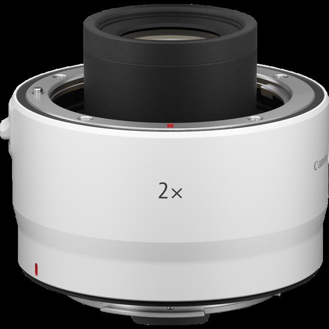 Canon RF 2x Telekonverter - Canon Schweiz Partner - CH Produkt