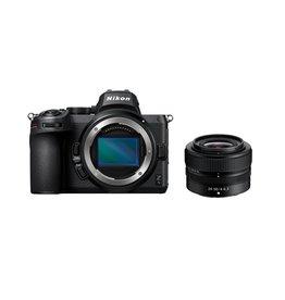 Nikon Nikon Z5 Kit 24–50 mm 1:4–6,3 VR DX - Nikon Pro Partner