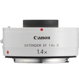 Canon Canon EF 1.4x III Extender - Swiss Garantie