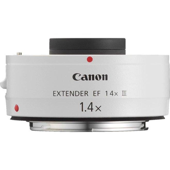Canon EF 1.4x III Extender - Canon Schweiz Partner - CH Produkt