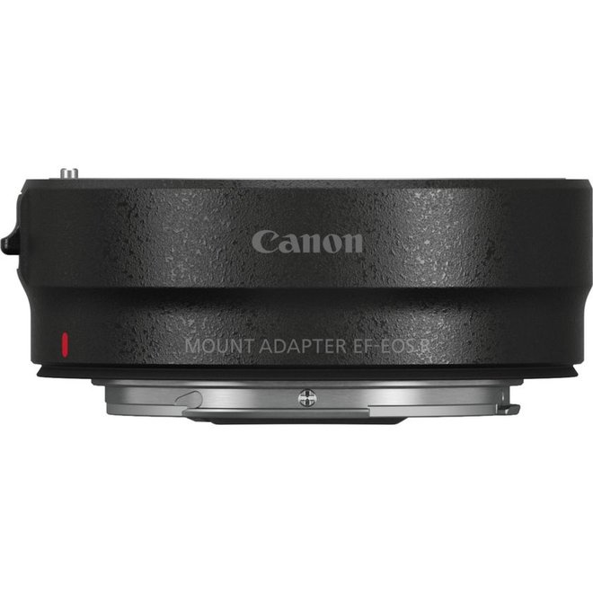 Canon EF-EOS R Adapter Standard
