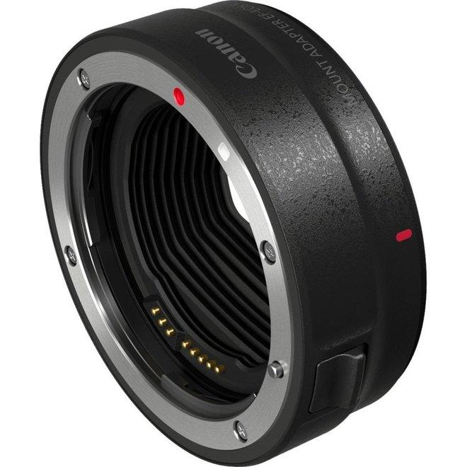 Canon EF-EOS R Adapter Standard - Canon Schweiz Partner - CH Produkt