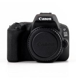 Canon Occ Canon EOS 200D Gehäuse