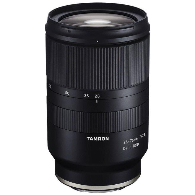 Tamron 28-75mm 2.8 Di III RXD Sony E-Mount