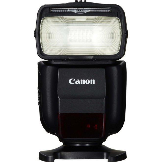 Canon Speedlite 430 EX III-RT - Canon Schweiz Partner - CH Produkt