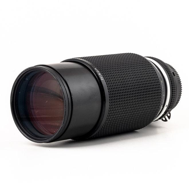 Occ Nikon 80-200  4,0 MF