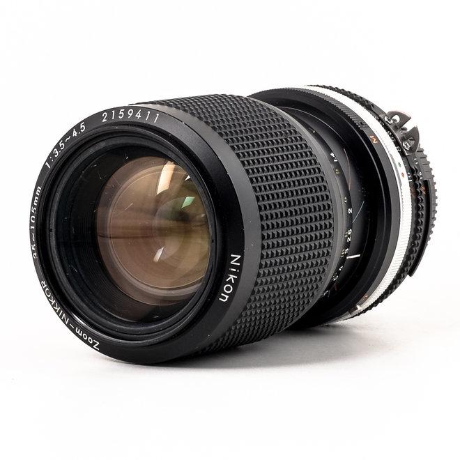 Occ Nikon 35-105 / 3,5-4,5 MF