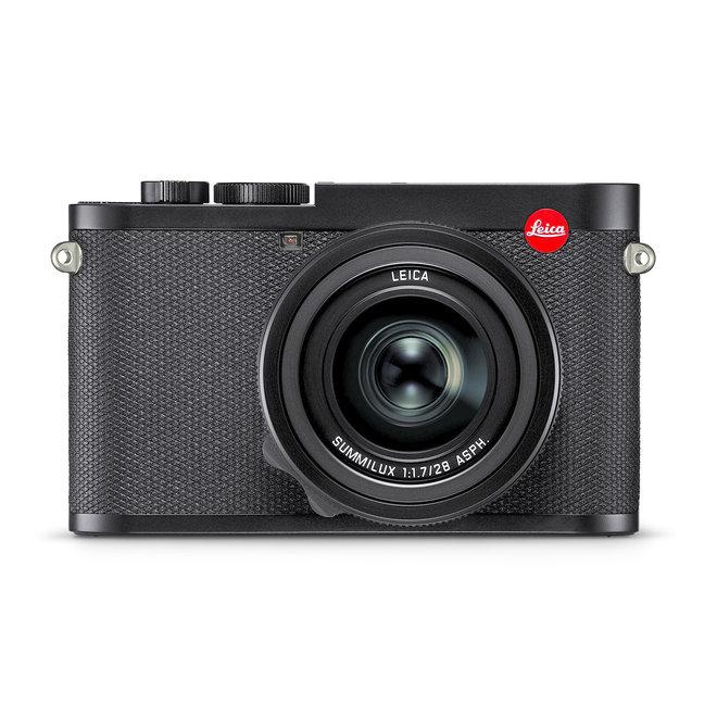 Leica Q2 schwarz