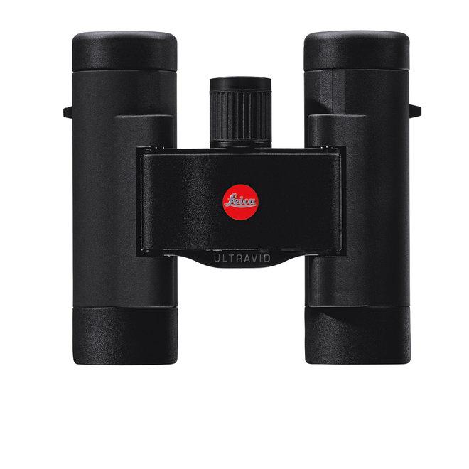 Leica Ultravid 8x20 BR schwarz
