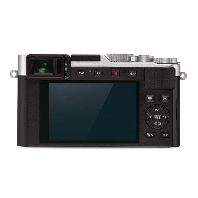 Leica D-Lux 7 silber - Leica Schweiz Partner - CH Produkt