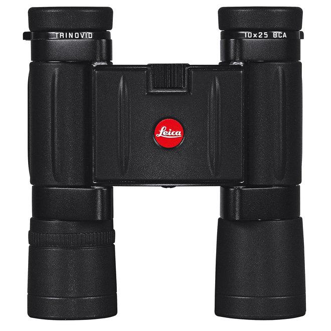 Leica Trinovid 10x25 BCA schwarz - Leica Schweiz Partner - CH Produkt