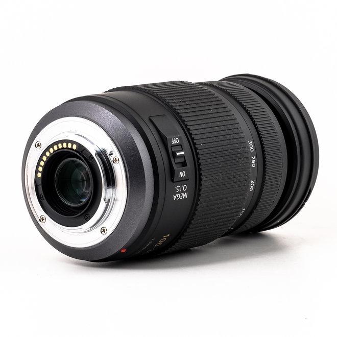 Occ Panasonic 100-300  4,0-5,6 OIS MFT