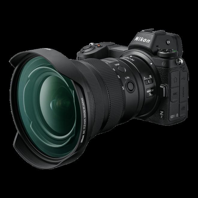 Nikkor Z 14-24mm f/2.8 S - Nikon Schweiz Partner - CH Produkt