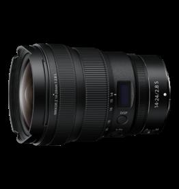 Nikon Nikkor Z 14-24mm f/2.8 S - Nikon Pro Partner