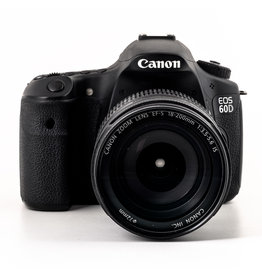 Canon Occ Canon  EOS 60D 18-200 / 3,5-5,6 IS EF-S