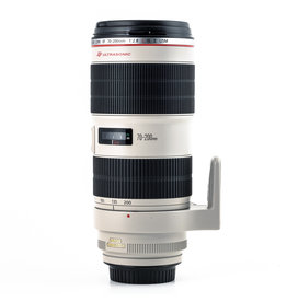 Canon Occ Canon 70-200  / 2,8 IS II L EF