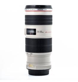 Canon Occ Canon 70-200 / 4,0 IS L EF