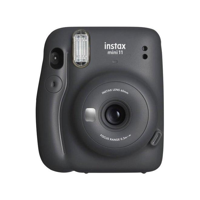 Fujifilm Instax Mini 11 Charcoal Grey