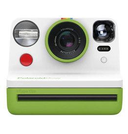 Polaroid Now Green