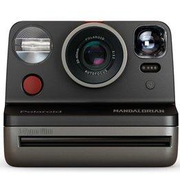 Polaroid Now The Mandalorian
